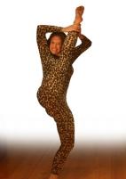 a_leopard