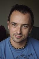 Adam Gardnir, Miss Saigon set designer.